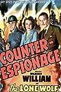 Counter-Espionage (1942) Poster