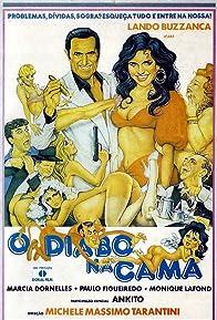 Primary photo for O Diabo na Cama