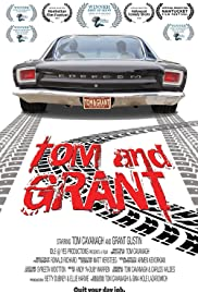 Tom and Grant Poster
