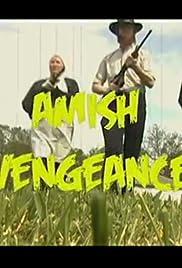 Amish Vengeance Poster