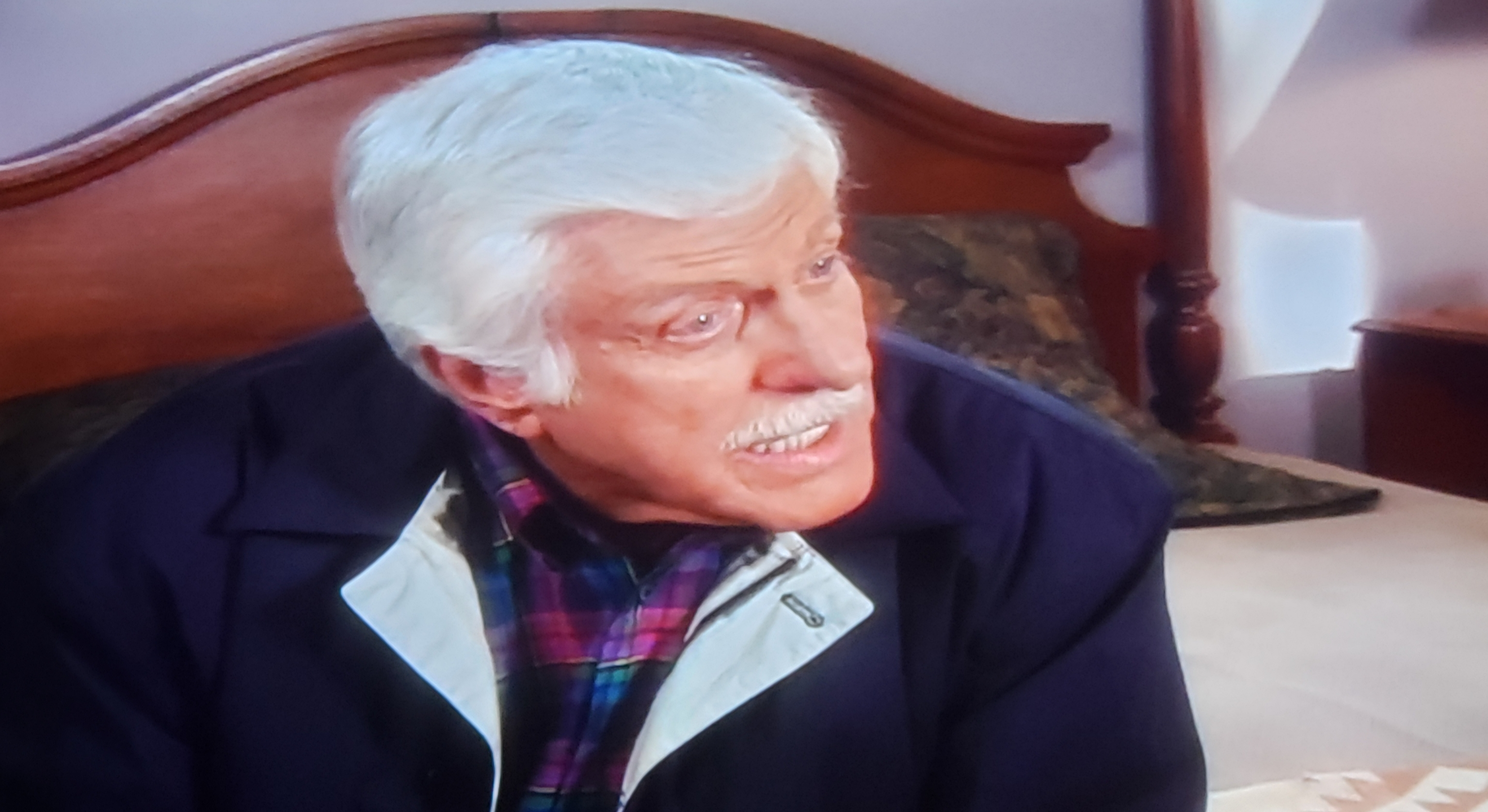 Dick Van Dyke in Diagnosis Murder: Town Without Pity (2002)