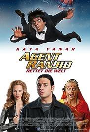 agent ranjid