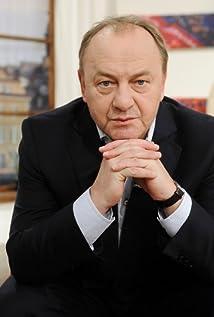 Janusz L. Wisniewski Picture