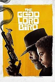 Ethan Hawke and Joshua Caleb Johnson in The Good Lord Bird (2020)