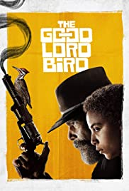 The Good Lord Bird Poster