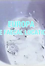 Europa: The Faecal Location Poster