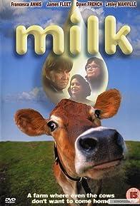 Primary photo for Milk