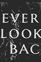 Never Look Back (1952) Poster