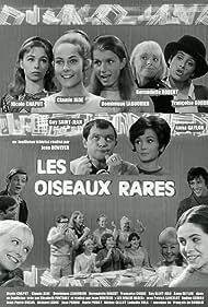 Les oiseaux rares (1969)
