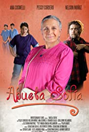 Grandma Sofia Poster