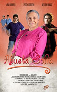 Dvd movie database download Abuela Sofia by [WQHD]