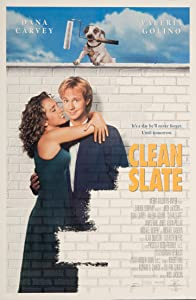 Movie you can watch online Clean Slate [640x352]