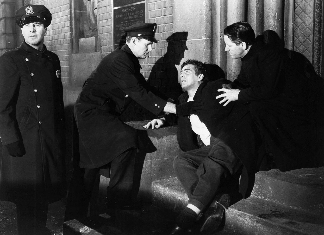 L'urlo della città (1948) DVDRIP