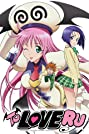 To LOVE-Ru (2008) Poster