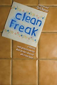 Primary photo for Clean Freak