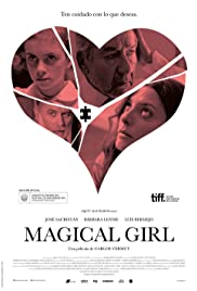 Magical Girl Poster