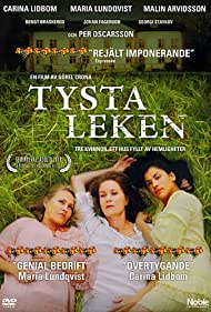 Tysta leken (2011)