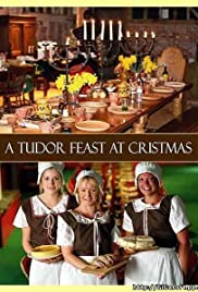 A Tudor Feast at Christmas Poster