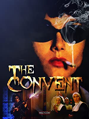 Where to stream The Convent