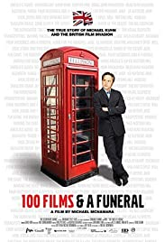 100 Films and a Funeral Poster