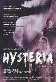 Primary photo for Hysteria