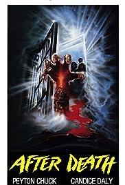 After Death (Oltre la morte)(1989) Poster - Movie Forum, Cast, Reviews