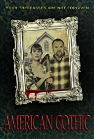 Ned Luke and Rochelle Bostrom in American Gothic (2017)