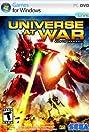 Universe at War: Earth Assault (2007) Poster