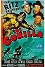 Al Ritz, Harry Ritz, and Jimmy Ritz in The Gorilla (1939)