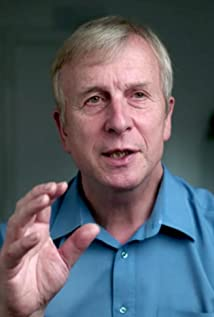 Kevin Warwick Picture