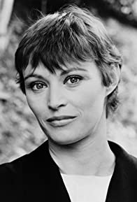 Primary photo for Ilona Grübel