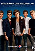 Pepsi Commercial: One Direction/Drew Brees