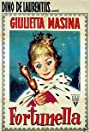 Fortunella (1958) Poster