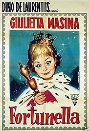Fortunella Poster