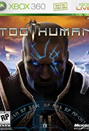 Too Human Poster