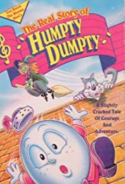 The Real Story of Humpty Dumpty Poster