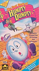 The Real Story of Humpty Dumpty none