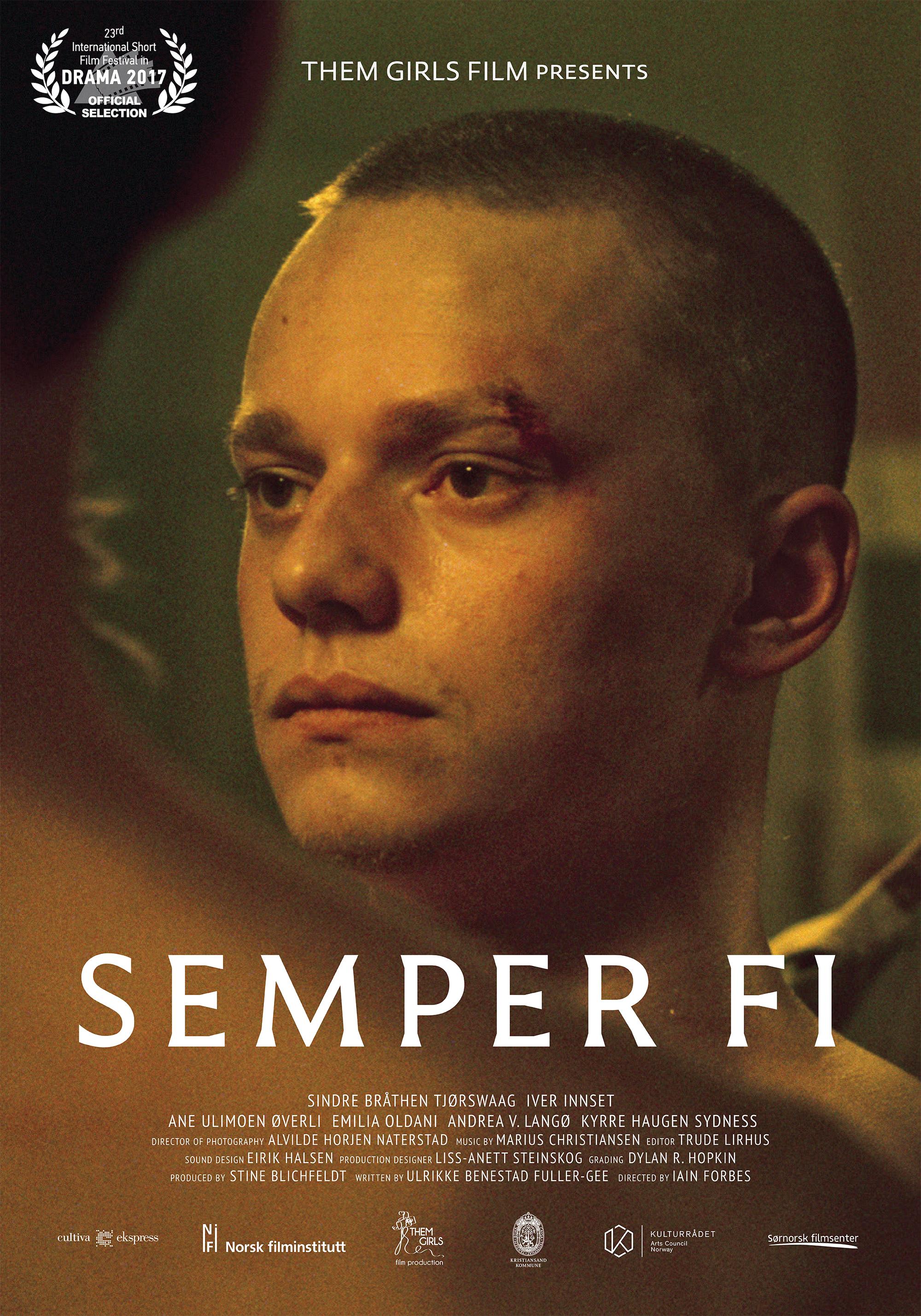 Semper Fi 2017 Imdb