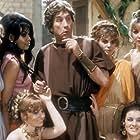 Frankie Howerd in Up Pompeii! (1969)