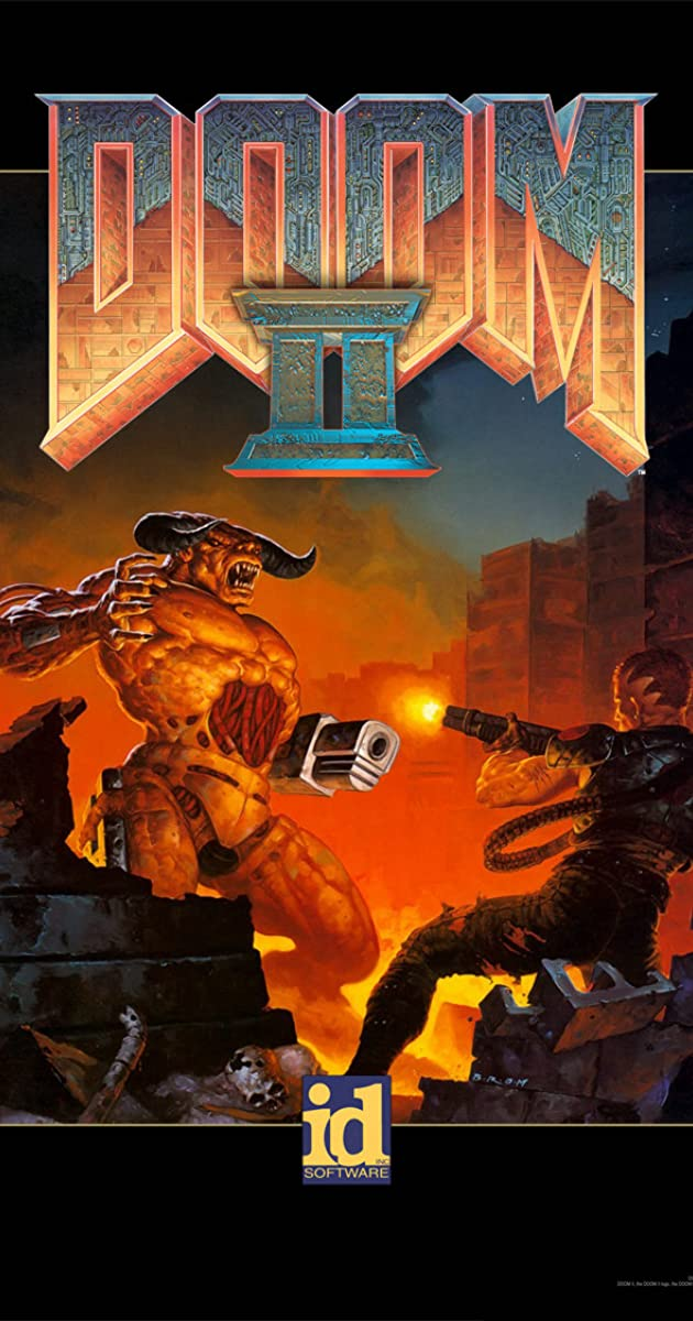 Doom II: Hell on Earth (Video Game 1994) - IMDb