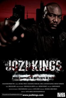 Jozi Kings (2010)