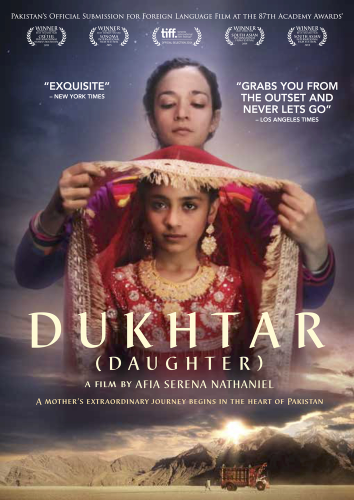 Dukhtar 2014 Pakistan Full Movie HDRip 300MB Download