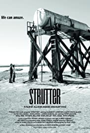 Strutter Poster