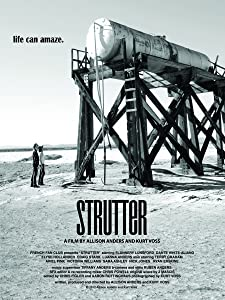 Latest movies trailers download Strutter USA [HDR]