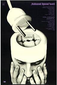'Hukkunud Alpinisti' hotell (1979) Poster - Movie Forum, Cast, Reviews