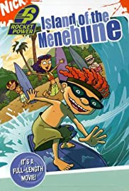 Rocket Power: Island of the Menehune Poster