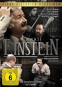 Movie clip download mobile Einstein France [720x320]