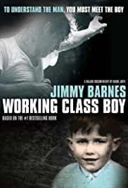 Working Class Boy Poster