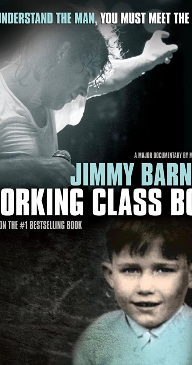 Subtitle of Working Class Boy