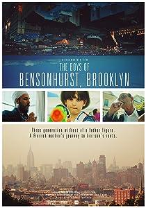 English movies website watch online Brooklynin pojat [iTunes]